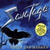Savatage, Poets and madmen (2001; 13 tracks)