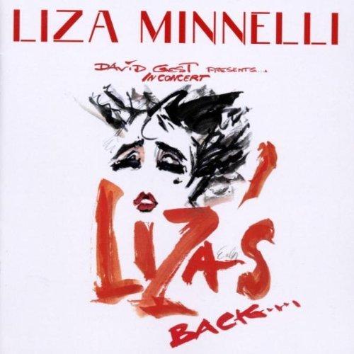 Bild 1: Liza Minnelli, Liza's back (2002)