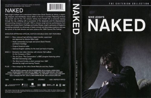 Bild 1: Naked, Same (1997, J. Sheldon)