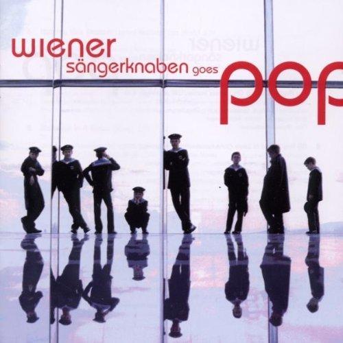 Bild 1: Wiener Sängerknaben, Goes pop (2002)