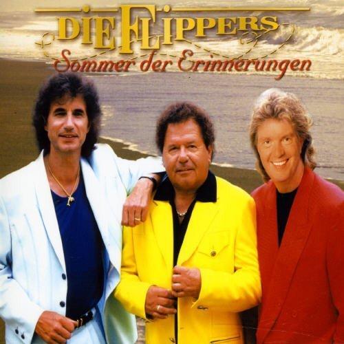 Bild 1: Flippers, Sommer der Erinnerungen (compilation, 24 tracks, 1989-95/2007)