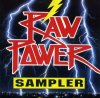 Raw Power Sampler (10 tracks, 1988), Gary Moore, Uriah Heep, Vernon, Atomic Rooster, Colosseum, Todd Rundgren..