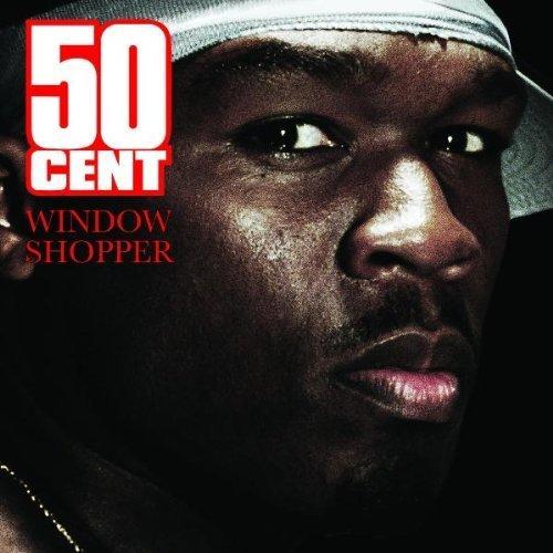 Bild 1: 50 Cent, Window shopper (2005)