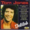 Tom Jones, Delilah (compilation, 13 tracks, 1965-69, Karussell)