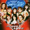 Deutschland sucht den Superstar 4: Power of Love (2007), Francisca Urio, Max Buskohl, Lauren Talbot, Mark Medlock, Lisa Bund, Martin Stosch..