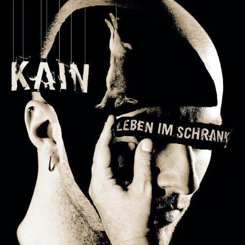 Bild 1: Kain, Leben im Schrank (2006)