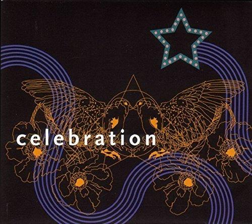 Фото 1: Celebration (K. Ford), Same (2005, UK, digi)