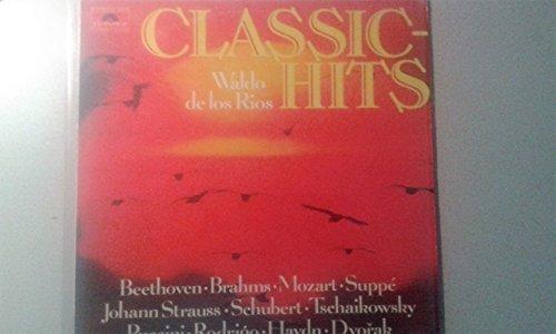 Bild 2: Waldo de los Rios, Classic-Hits (Club)