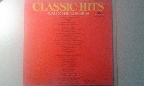 Bild 3: Waldo de los Rios, Classic-Hits (Club)