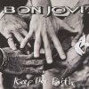 Bon Jovi, Keep the faith (1992, #5140452, US)
