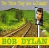 Bob Dylan, Times they are a-changin' (16 tracks, #un3018)