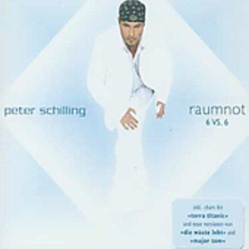Bild 1: Peter Schilling, Raumnot 6 vs. 6 (2003)