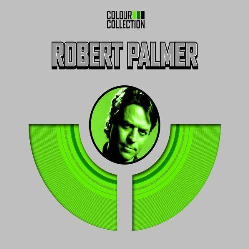 Bild 1: Robert Palmer, Colour collection (18 tracks, 1999/2006, digi)