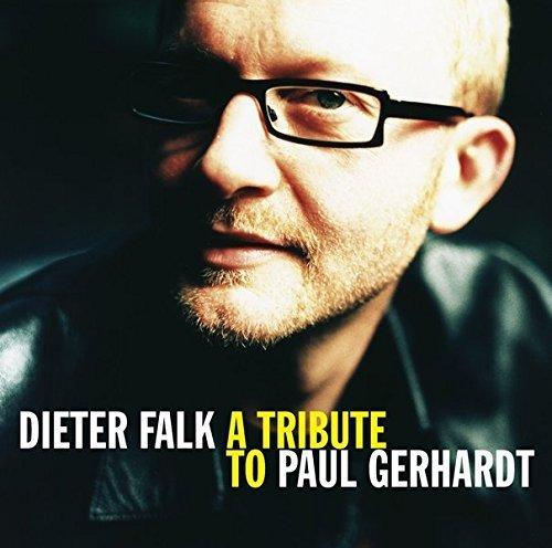 Bild 1: Dieter Falk, A tribute to Paul Gerhardt (2006)