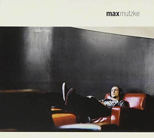 Bild 1: Max Mutzke, Same (2005, digi)