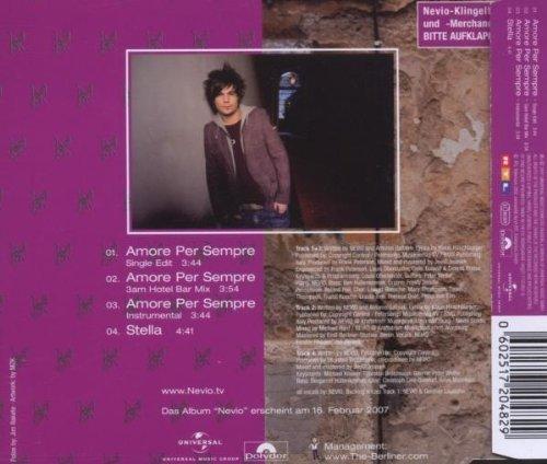 Bild 2: Nevio, Amore per sempre (2007)