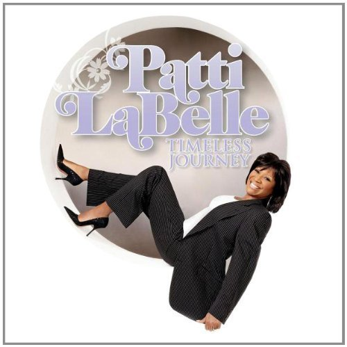 Bild 1: Patti La Belle, Timeless journey (2004, US)