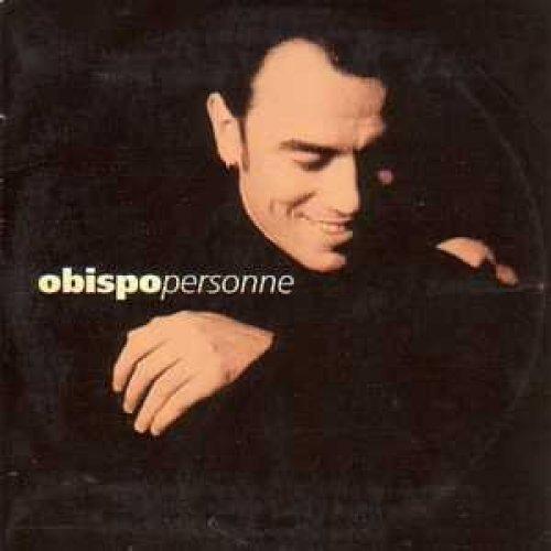 Bild 1: Obispo, Personne (1996, cardsleeve)