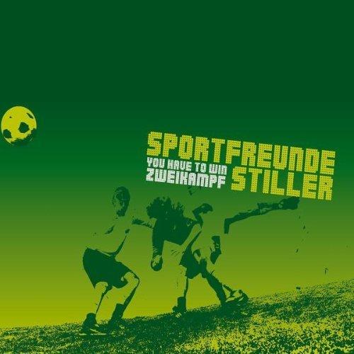 Bild 1: Sportfreunde Stiller, You have to win Zweikampf (2006, #9857174, digi)