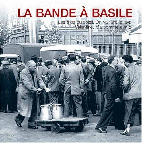 Bild 1: La Bande à Basile, Same (compilation, 15 tracks, 2003)