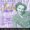 Judy Garland, Very best of (26 tracks)