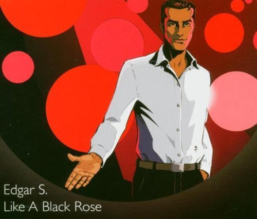 Bild 1: Edgar S., Like a black rose (2004)