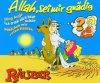 Räuber, Allah, sei mir gnädig (2004)