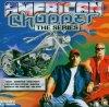 American Chopper-The Series (42 tracks, 2006, EMI), Queen, Steppenwolf, Alice Cooper, Lynyrd Skynyrd, Canned Heat, Deep Purple, Black Sabbath, Skid Row, Rammstein..