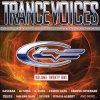 Trance Voices 21 (2006), N-Euro, Cascada, Lazard, Krid P., Paffendorf, ge Pee, Cosmic Gate, Ian van Dahl, Sylver, Kyau & Albert..