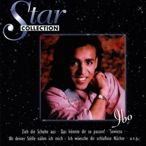 Bild 1: Ibo, Star Collection (21 tracks, 1996, EMI)