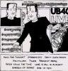 UB 40, Live (1982/83, UK)