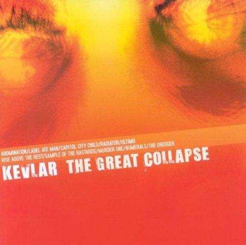 Bild 1: Kevlar, Great collapse