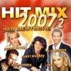 Hit Mix 2007/2-Der deutsche (#zyx81954-2), Nico Gemba, Olaf Berger, Tommy Steiner, Sandy Wagner, Jörg Bausch, Gaby Baginsky..
