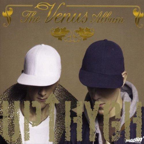 Bild 1: Up Hygh, Venus album (2005, digi)