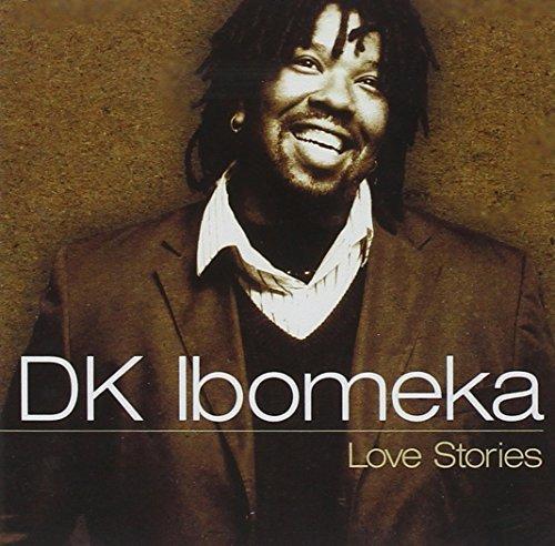 Bild 1: DK Ibomeka, Love stories (2006)