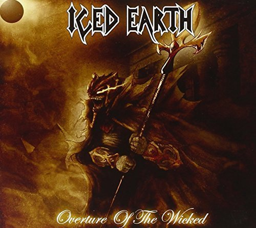 Bild 1: Iced Earth, Overture of the wicked (2007, digi)