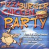 Pizza Burger Chicken Party (15 tracks, 2003), Partygeier, Joyo, Partyexpress, Geier Sturzflug, DIana Leonhardt, Costa Cordalis..