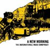 (International) Noise Conspiracy, A new morning, changing weather (2001, digi)