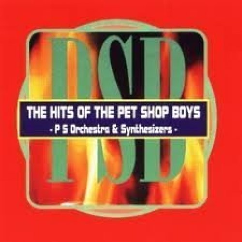 Bild 1: Pet Shop Boys, Hits of (played by P S Orchestra & Synthesizers)