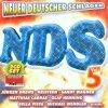 Neuer Deutscher Schlager 5-NDS (2002), Jürgen Drews, Sandy Wagner, Olaf Henning, Matthias Carras, G.G. Anderson, Bianca Graf, Julian Engel, Lollies..