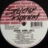Jack & Jill, Work it girldfriend (US, 1992, 4 tracks, #sr12126)