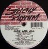 Jack & Jill, Work it girldfriend (US, 1992, 4 tracks, #sr12126)