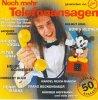 Telefonansagen-Noch mehr (50 tracks), Ebe