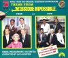 Mission Impossible, Theme (by Israeli Philharmonic Orch., IMF, DJ Dado, #zyx8419r)