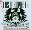 Lostprophets, Liberation transmission (2006)