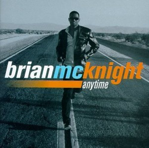 Bild 1: Brian McKnight, Anytime (1997, #5362152)