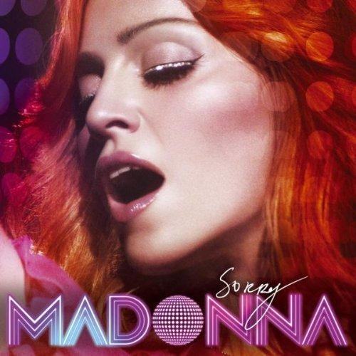 Bild 1: Madonna, Sorry (2006, #2429142)