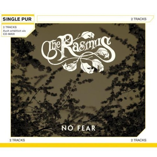 Bild 1: Rasmus, No fear (2005; 2 tracks)
