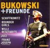 Boris Bukowski, Bukowski + Freunde (13 tracks, 2005)