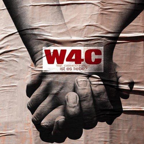 Bild 1: W4C, Ist es Liebe? (2004, feat. Cassandra Steen)